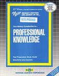 PROFESSIONAL KNOWLEDGE (COMBINED)