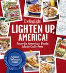 Cooking Light Lighten Up, America!