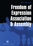 Freedom of Expression, Association & Assembly