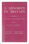 A A Minority in Britain
