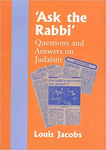 'Ask the Rabbi'
