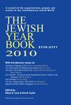 The Jewish Year Book 2010