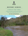 A Bend in the Yarra