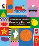 Mis primeras palabras: colores y formas