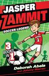 Jasper Zammit: Soccer Legend