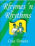 Rhymes and Rhythms for the ESL Classroom