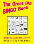 The Great Big Bingo Book