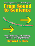From Sound to Sentence
