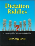 Dictation Riddles