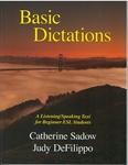 Basic Dictations
