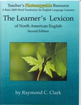 The Learner's Lexicon of North American English