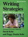 Writing Strategies, Book 1