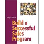 Build A Successful Sales Program