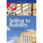 Selling to Builders, Second edition
