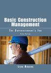 Basic Construction Management