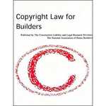 Copyright Law for Home Builders