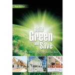 Build Green and Save
