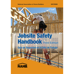 Jobsite Safety Handbook, Third Edition, English-Spanish