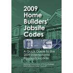 2009 Home Builders' Jobsite Codes