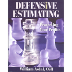 Defensive Estimating