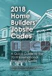 2018 Home Builders' Jobsite Codes