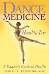 Dance Medicine: Head to Toe