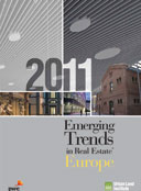Emerging Trends in Real Estate Europe 2011