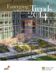 Emerging Trends in Real Estate 2014