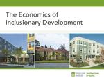 The Economics of Inclusionary Development