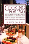 Cooking for Two When Minutes Matter