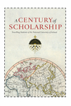 A century of scholarship