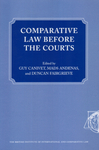 Comparative Law before the Courts