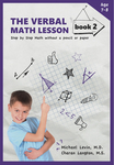 The Verbal Math Lesson Book 2
