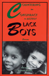 Countering the Conspiracy to Destroy Black Boys Vol. I-IV