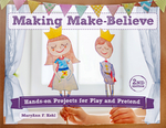 Making Make-Believe