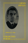 Collected Poems   Denis Devlin