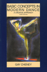Basic Concepts in Modern Dance
