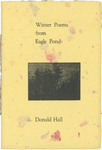 Winter Poems from Eagle Pond