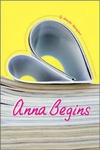 Anna Begins