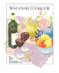 California Wine Lover's Cookbook