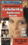 Alan Gottlieb's Celebrity Address Book