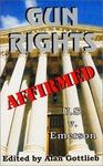Gun Rights Affirmed