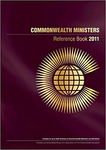Commonwealth Ministers Reference Book 2011