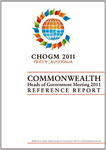 Commonwealth Heads of Government Meeting 2011
