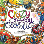Crazy Creepy-Crawlies