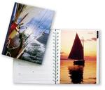 Calendar of Wooden Boats Address Book