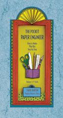 The Pocket Paper Engineer, Volume 3: V-Folds