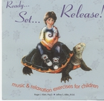 Healing Images for Children CD—Relax and Imagine