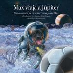 Max viaja a Júpiter