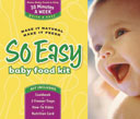 So Easy Baby Food Kit